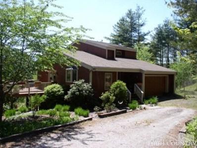 592 River Hills Road, Lansing, NC 28643 - MLS#: 207814