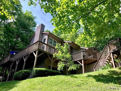 255 Nile Park Drive, Blowing Rock, NC 28605 - MLS#: 207823