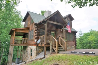 628 Indian Cave Way, Piney Creek, NC 28663 - MLS#: 207863