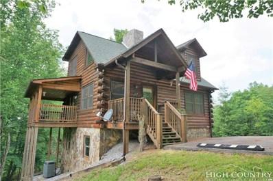 628 Indian Cave Way, Piney Creek, NC 28663 - MLS#: 207863