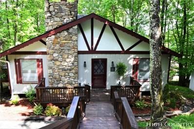 222 Spring Branch Road, Beech Mountain, NC 28604 - MLS#: 208018