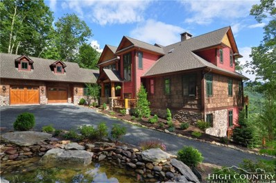 488 Farm Loop Road Road, Banner Elk, NC 28604 - MLS#: 208065