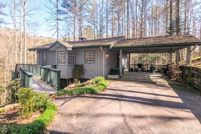 292 Green Turtle, Vilas, NC 28692 - MLS#: 208121