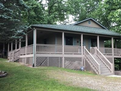 824 Deerwood Road, Piney Creek, NC 28663 - MLS#: 208159