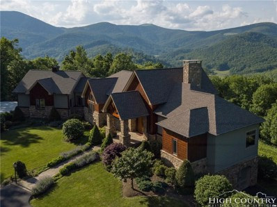 881 Grace Mountain Road, Todd, NC 28684 - MLS#: 208248