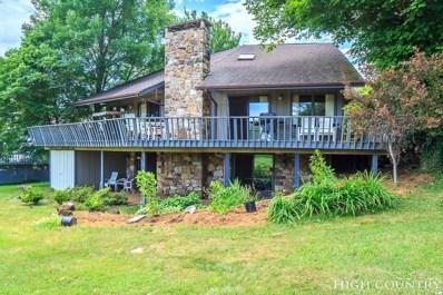 98 Pine Ridge Loop, Newland, NC 28657 - MLS#: 208272