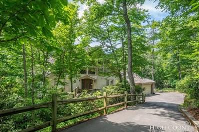 485 New River Lake Drive, Blowing Rock, NC 28605 - MLS#: 208339