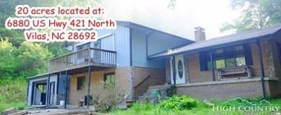 6880 Us Hwy. 421 N Highway, Vilas, NC 28692 - MLS#: 208398