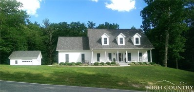 1940 Shawtown Road, Glade Valley, NC 28627 - MLS#: 208428