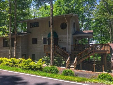 103 Clubhouse Road, Beech Mountain, NC 28604 - MLS#: 208687
