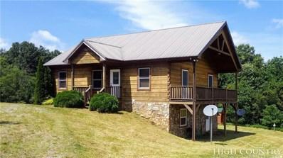164 Rolling Hills Drive, Sparta, NC 28675 - MLS#: 208888