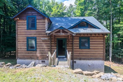135 Teaberry Trail, Beech Mountain, NC 28604 - MLS#: 209032