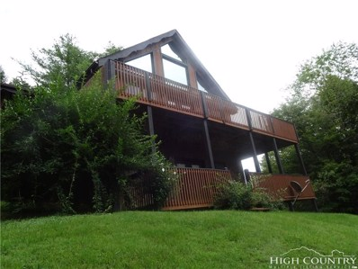 738 River Mountain Drive, Piney Creek, NC 28663 - MLS#: 209062
