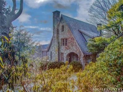 340 Stonecroft, Blowing Rock, NC 28605 - MLS#: 209182