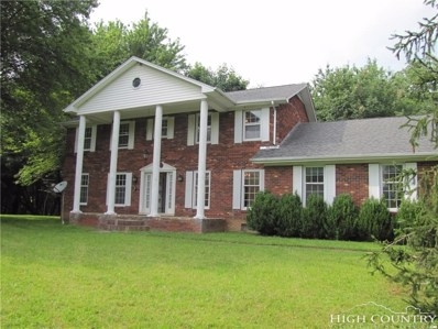 269 George Cook Road, Sugar Grove, NC 28679 - MLS#: 209184