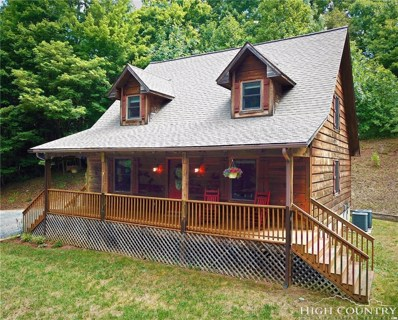 173 Goat Hill Road, Todd, NC 28684 - MLS#: 209346