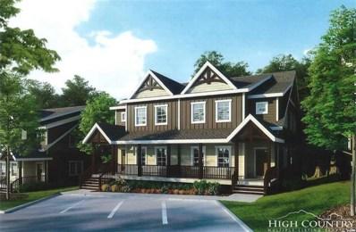 377 Chestnut Drive UNIT 1, Blowing Rock, NC 28605 - MLS#: 209415