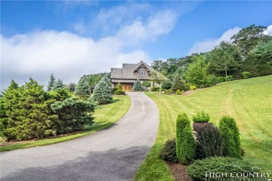 367 Timber Creek, Blowing Rock, NC 28605 - MLS#: 209481