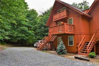 102 Skiview Lane UNIT A-1, Beech Mountain, NC 28604 - MLS#: 209515