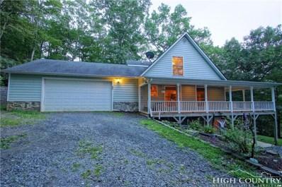 118 Little Laurel Trail, Todd, NC 28684 - MLS#: 209593
