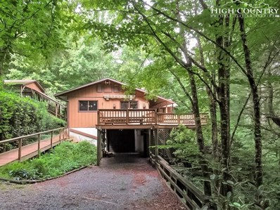 589 Clubhouse Drive, Banner Elk, NC 28604 - MLS#: 209653