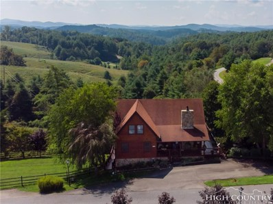 85 Raven Road, Piney Creek, NC 28663 - MLS#: 209658