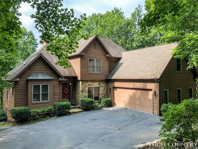 456 Sorrento Knolls Drive, Blowing Rock, NC 28605 - MLS#: 209671