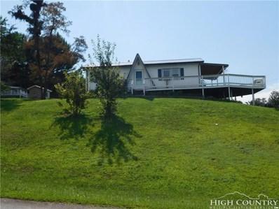140 Green Acres Drive, Sparta, NC 28675 - MLS#: 209710