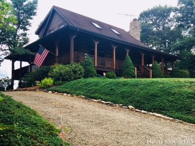 1160 Rich Hill Mountain Road, Glade Valley, NC 28627 - MLS#: 209752