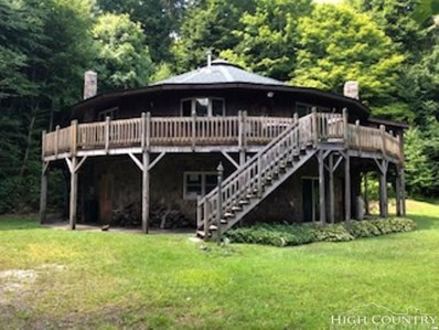 700 N Peak Lane, Creston, NC 28615 - MLS#: 209879