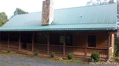 580 Little Tree Road, West Jefferson, NC 28694 - MLS#: 210248