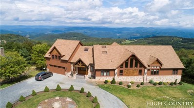 129 Briarwood Lane, Beech Mountain, NC 28604 - MLS#: 210296