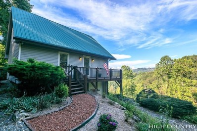 121 Rocky Knob Trail, Sugar Grove, NC 28679 - MLS#: 210314