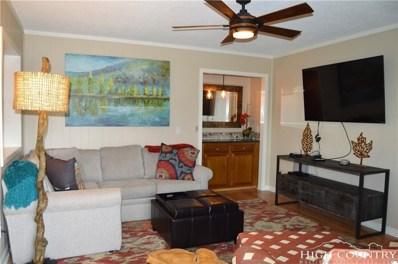 301 Pinnacle Inn Road UNIT 3209, Beech Mountain, NC 28604 - MLS#: 210366