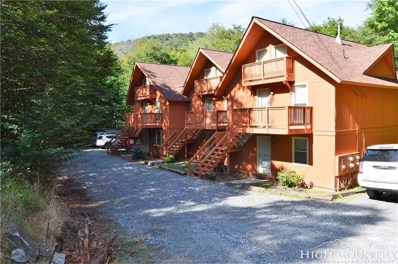 102 Skiview Lane UNIT A-2, Beech Mountain, NC 28604 - MLS#: 210384