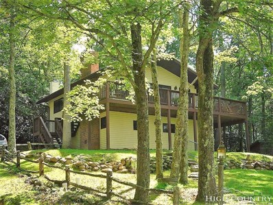 1268 Niley Cook Road, Blowing Rock, NC 28605 - MLS#: 210445