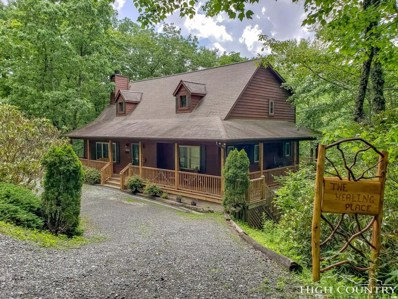 550 Galax Circle, Blowing Rock, NC 28605 - MLS#: 210586