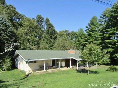 181 Ridgecrest Dr. Drive, West Jefferson, NC 28694 - MLS#: 210621