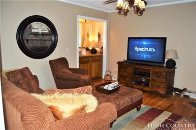 301 Pinnacle Inn Road UNIT 3219, Beech Mountain, NC 28604 - MLS#: 210669