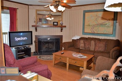 301 Pinnacle Inn Road UNIT 3114, Beech Mountain, NC 28604 - MLS#: 210676