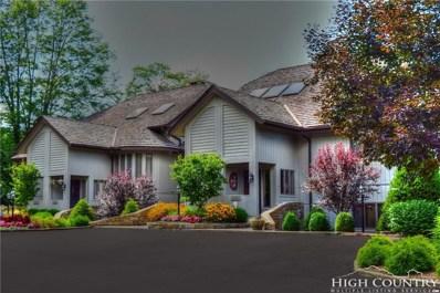 490 Clubhouse Drive UNIT F-2, Banner Elk, NC 28604 - MLS#: 210681