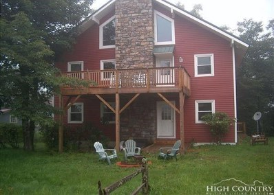 115 Meadowview Circle, Beech Mountain, NC 28604 - MLS#: 211046