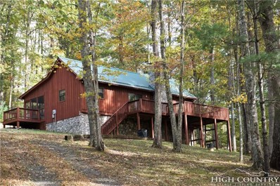 309C Mouth Of Silas Creek Road, Lansing, NC 28643 - MLS#: 211165