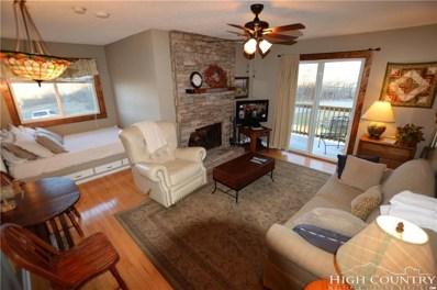 301 Pinnacle Inn Road UNIT 4208, Beech Mountain, NC 28604 - MLS#: 211511