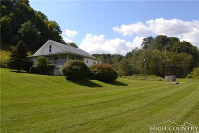 179 Old Helton School Road, Lansing, NC 28643 - MLS#: 211581