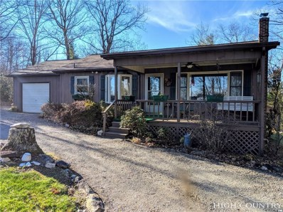 316 Cliffside Drive, Glade Valley, NC 28627 - MLS#: 211626