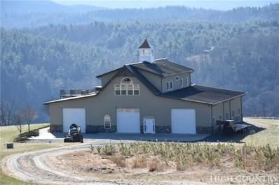 365 Cross Mountain Road, Jefferson, NC 28640 - MLS#: 211938