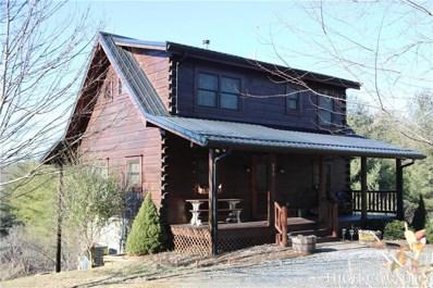 899 Sharon Sweeney Lane, Crumpler, NC 28617 - MLS#: 212068