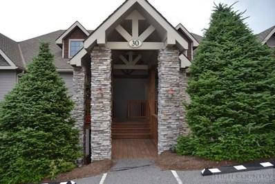 983 Craggy Pointe UNIT 30 B, Sugar Mountain, NC 28604 - MLS#: 39203093