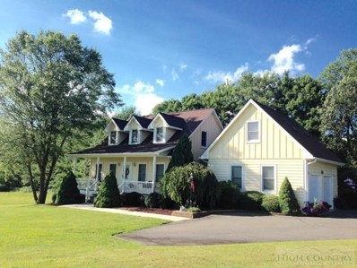 153 Knoll View Place, Jefferson, NC 28640 - MLS#: 39203475